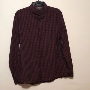 Kenneth Cole Reaction - Men's Long Sleeve Shirt